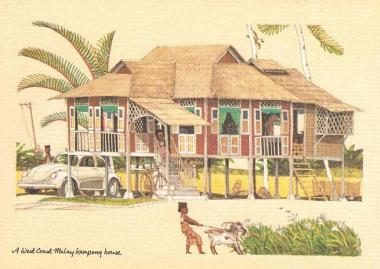 malay_kampung_house_