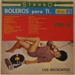10. Bolero Τηλεφωνήτρια