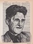 George Orwell_