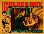 Golden Boy –Poster