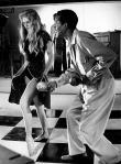 Brigitte Bardot.5 – ΧορόςA