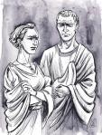 augustus_and_julia_the_elder_by_cabepfir