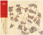 Guy Debord, Guide Pychogéographique deParis_