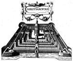 Johannes Valentinus Andreae's Christianopolis_