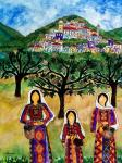 Rawan Anani – Women and figtrees_