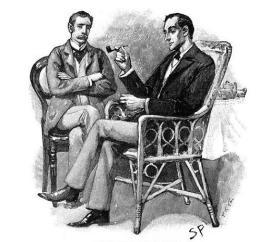 SH and Watson 1
