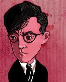 Shostakovich-