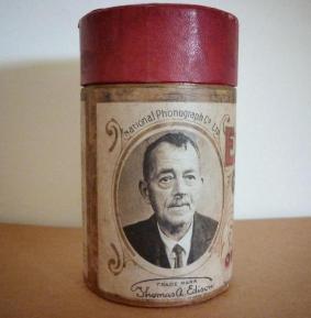 Walser Phonograph