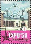 Expo—58-Atomium