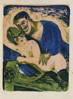 Sailor-and-Girl_-1923-Otto-Dix