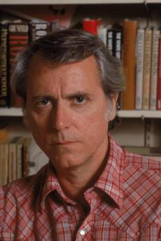 Portrait Of Don DeLillo