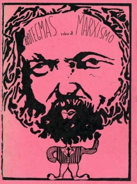 Apotegmas sobre el marxismo primera portada