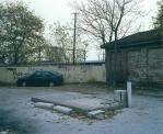 Παλαιός Σιδηροδρομικός Σταθμός