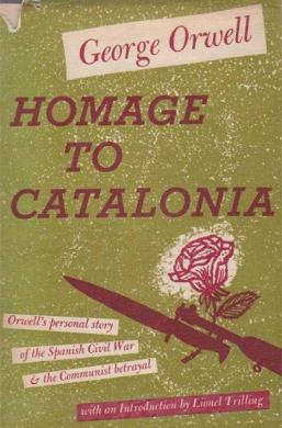 homage-to-catalonia-us-1952