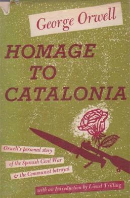 homage-to-catalonia-us-1952