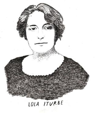 Lola Iturbe