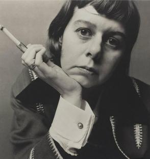 Carson McCullers 1