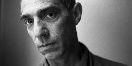 Film director Derek Jarman, portrait, London, United Kingdom, 1992. (Photo by Martyn Goodacre/Getty Images)