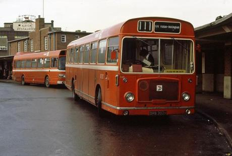Derby_Bus_Station,_East_Midlands_5_January_1980_