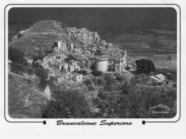 Brancaleone