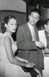 Cesare Pavese e ConstanceDowling