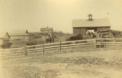 Earp Farm (1) N