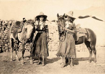 western women