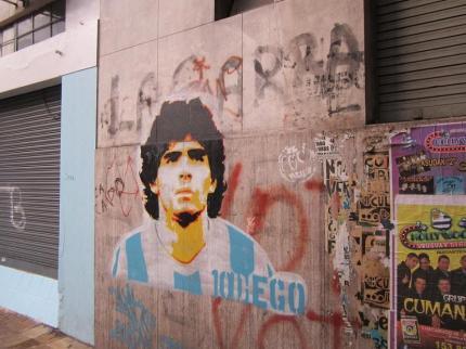 Maradona Boca_