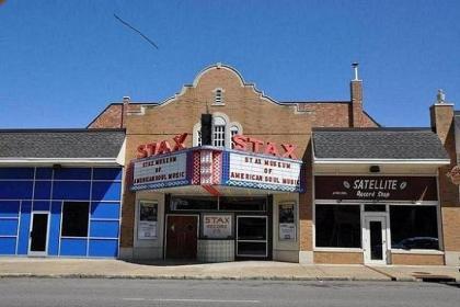 Stax Studio II