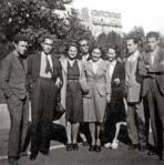 Υπότροφοι 1948