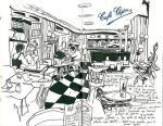 Cafe Gijon [InmaSerrano]