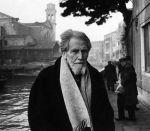 Ezra Pound Venice