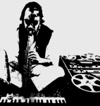 Terry Riley 1968
