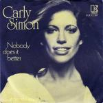 Carly Simon C