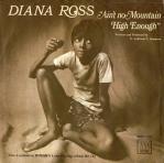 6. Diana Ross, Ain't no mountain high enough,1970