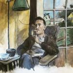John Steinbeck_