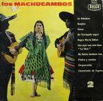 5. Los Machucambo