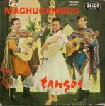 6. Los Machucambos