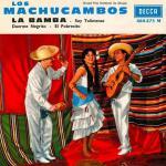 7. Los Machucambos